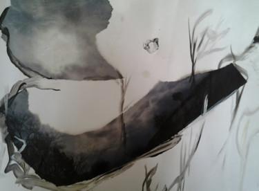 ABSTRAIT 4 noir et blanc