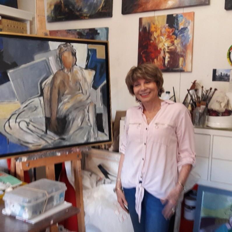 Brigitte Krief